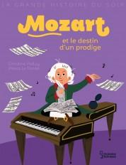 Mozart et le destin d'un prodige