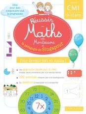 Réussir en maths avec Singapour CM1