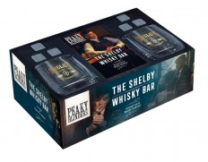 Peaky Blinders - The Shelby Whisky Bar