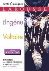L'Ingénu (Bac 2020)
