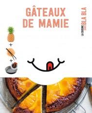 Petit blabla - Gâteaux de Mamie