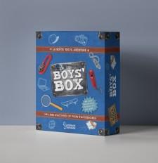 La Boys' Box