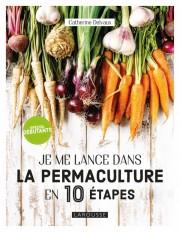 Je me lance en permaculture