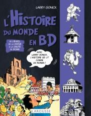 l'Histoire du monde en BD tome 2