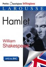 Hamlet - Petits classiques bilingues