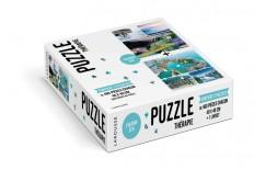 Puzzle Évasion zen