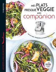 Petits plats presque veggie avec companion