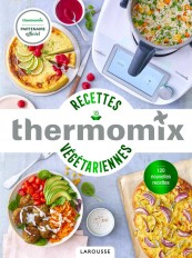 Thermomix - Recettes végétariennes