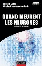 Quand meurent les neurones