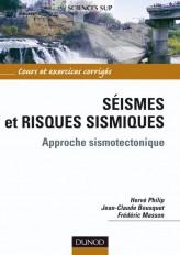 Séismes et risques sismiques - Approche sismotectonique