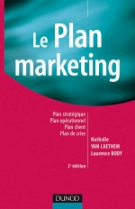 Le plan marketing  - 2ème édition