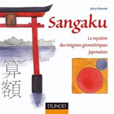 Sangaku - Le mystère des énigmes géométriques japonaises