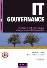 IT Gouvernance - 3ème édition