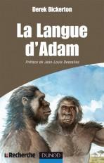 La langue d'Adam
