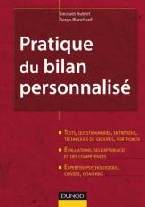 Pratique du bilan personnalisé - 2ème édition