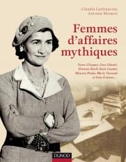 Femmes d'affaires mythiques