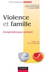 Violence et famille - Comprendre pour prévenir