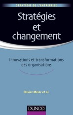 Stratégies et changement