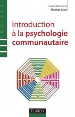 Introduction à la psychologie communautaire