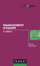Management d'équipe - 3e édition