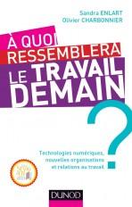 A quoi ressemblera le travail demain ? - Prix DCF du Livre - 2013