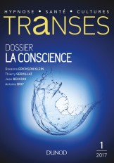 Transes n°1 La Conscience
