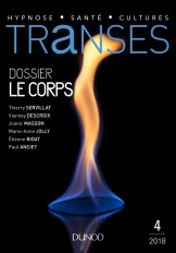 Transes n°4 - 3/2018 Le Corps
