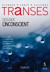 Transes n°5 - 4/2018 L'Inconscient