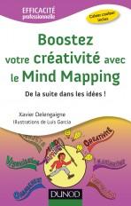 Boostez votre créativité avec le Mind Mapping - De la suite dans les idées !