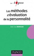Les méthodes d'évaluation de la personnalité