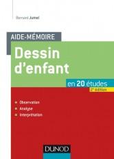 Aide-mémoire - Dessin d'enfant - en 20 études