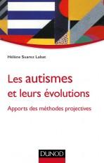 Les autismes et leurs évolutions - Apports des méthodes projectives