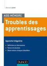 Aide-mémoire - Troubles des apprentissages