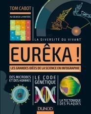 Eurêka! -  Les grandes idées de la science en infographie