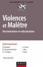 Violences et Malêtre - Discriminations et radicalisations