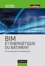 BIM et énergétique des bâtiments