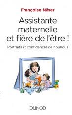 Assistante maternelle et fière de l'être ! - Portraits et confidences de nounous