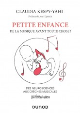 Petite enfance : de la musique avant toute chose ! Des neurosciences aux crèches musicales