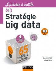 La boîte à outils de la Stratégie big data