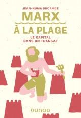 Marx à la plage - Le Capital dans un transat