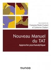 Nouveau manuel du TAT - Approche psychanalytique