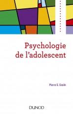 Psychologie de l'adolescent - 5e éd.