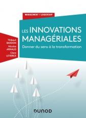 Les innovations managériales - Donner du sens à la transformation
