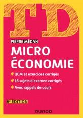 TD Microéconomie - 6e éd.