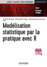 Modélisation statistique par la pratique avec R - Cours et exercices corrigés