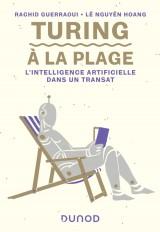 Turing à la plage - L'intelligence artificielle dans un transat