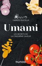 Umami - Les secrets de la cinquième saveur