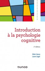 Introduction à la psychologie cognitive -2e éd.