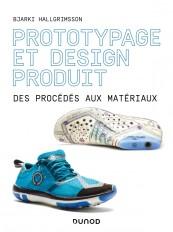 Prototypage et design produit - Des procédés aux matériaux