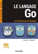 Le langage Go - Les fondamentaux du langage
